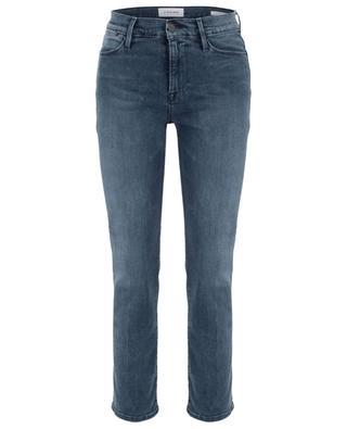 Ausgewaschene Jeans Le High Straight Marcella FRAME