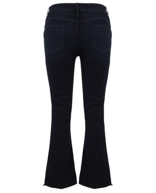 Dunkle Jeans Le Crop Mini Boot Cut Marcella FRAME