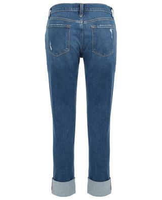 Gerade ausgewaschene Jeans Le Nick FRAME