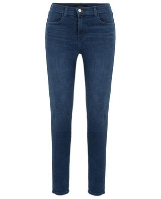 Jeans mit hoher Taille Maria High-Rise Skinny Eco Wash J BRAND