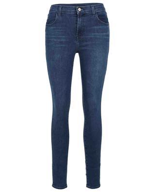 Maria High-Rise Skinny Eco Wash jeans J BRAND