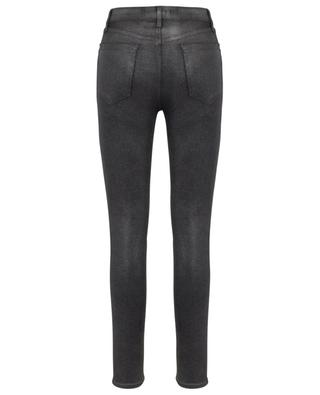 Skinny-Jeans mit Glitter Photo Ready Maria J BRAND