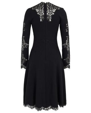 Empire-Kleid mit Spitze ERMANNO SCERVINO