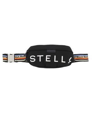 Stella Logo nylon belt bag STELLA MCCARTNEY