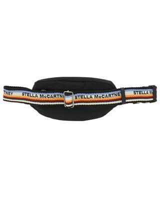 Sac ceinture en nylon Stella Logo STELLA MCCARTNEY