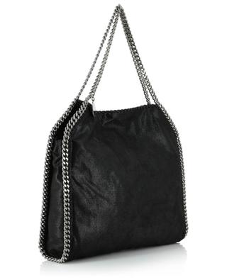 Falabella Shaggy Deer Small faux suede tote bag STELLA MCCARTNEY