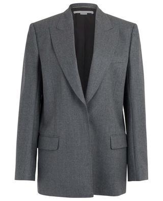 Long-Blazer aus Wolle STELLA MCCARTNEY
