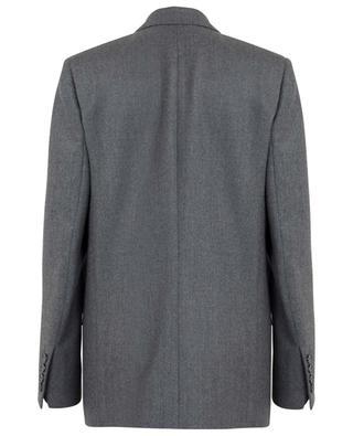Long wool blazer STELLA MCCARTNEY