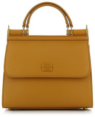 Sicily 58 Small calf leather handbag DOLCE & GABBANA