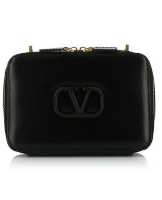 VSLING leather cross body camera bag VALENTINO