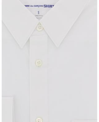 Forever cotton shirt COMME DES GARCONS SHIRT