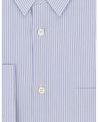 Forever striped cotton shirt COMME DES GARCONS SHIRT