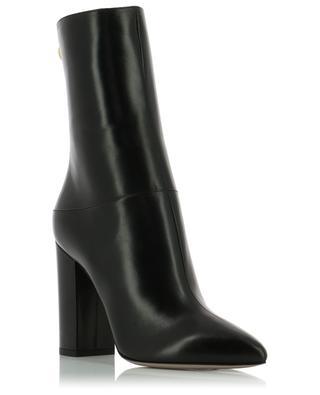 Loop 100 kidskin ankle boots VALENTINO