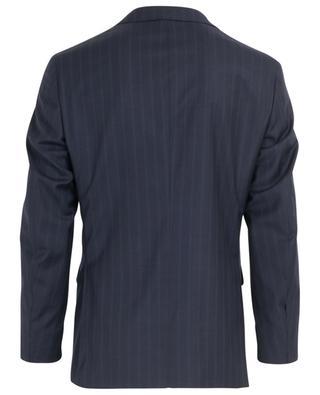Gestreifter Anzug aus Wolle Boheme CARUSO