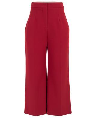 Pantalon raccourci large Gerry MAXMARA STUDIO