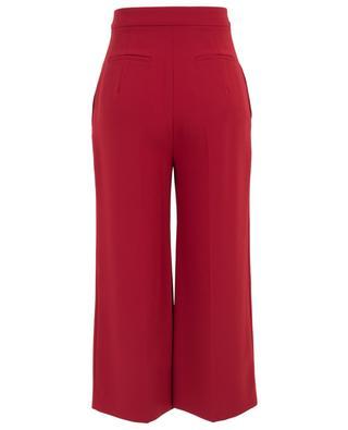 Gerry cropped wide-leg trousers MAXMARA STUDIO