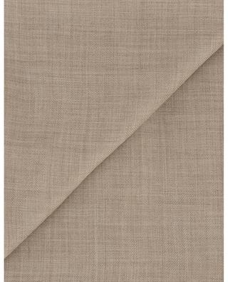 Cashmere scarf with fringes CARUSO