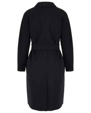 Doraci virgin wool coat 'S MAXMARA