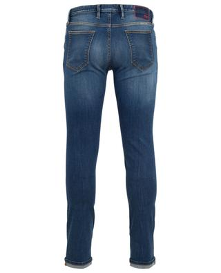 Swing superslim faded jeans PT05