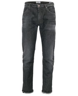 Jean super slim gris Swing PT05