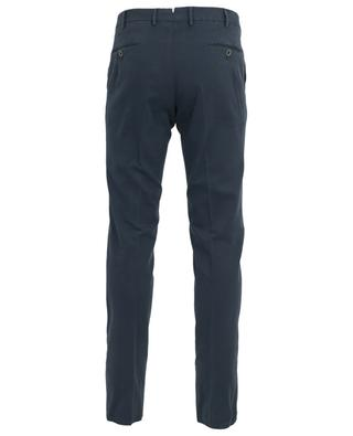 Lower East Side Hepcat textured cotton trousers PT01