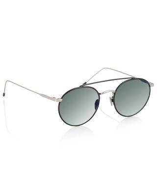 Schwarze Sonnenbrille Baron Sun EDWARDSON
