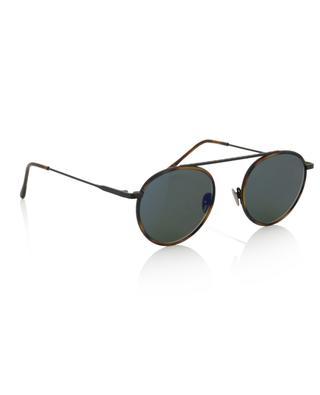 Stanley Sun tortoise effect sun glasses EDWARDSON