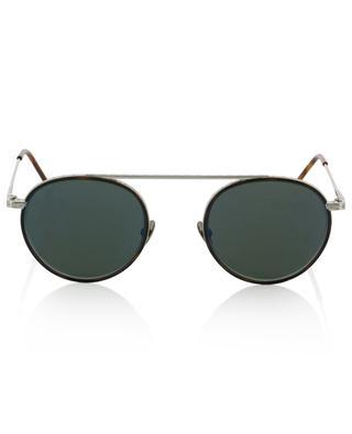 Sonnenbrille in Schildpattoptik Stanley EDWARDSON