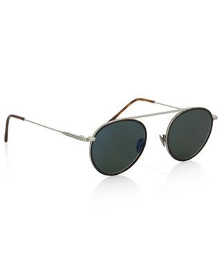 Stanley tortoise effect sunglasses EDWARDSON
