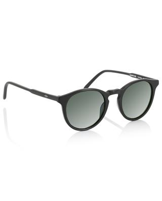 Sonnenbrille aus schwarzem Acetat Hamptons Sun EDWARDSON