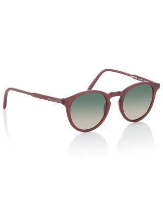 Sonnenbrille aus violettem Acetat Hamptons Sun EDWARDSON