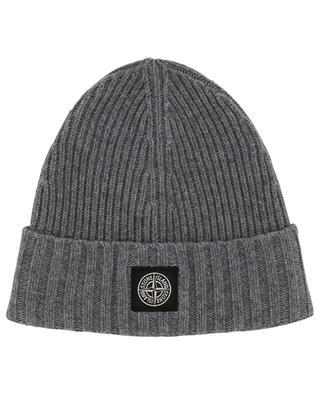 Wool blend hat STONE ISLAND