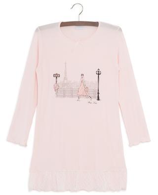 Kristallbesetztes Nachthemd Fashion Night STORY LORIS