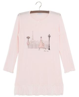 Fashion Night crystal clad night shirt STORY LORIS