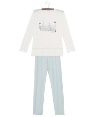 Pyjama orné de cristaux Fashion Night STORY LORIS