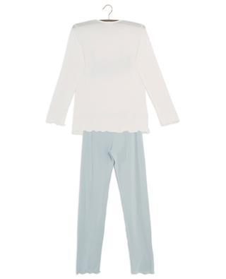 Kristallbesetzter Pyjama Fashion Night STORY LORIS