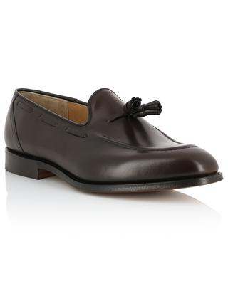 Smooth leather loafers CHURCH