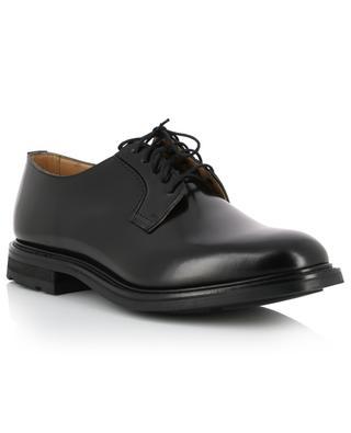 Woodbridge leather oxfords CHURCH'S