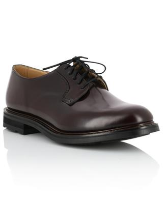 Woodbridge leather oxfords CHURCH