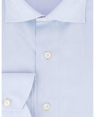 Monochrome cotton shirt BRULI