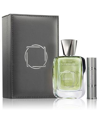Terrasse à St-Germain perfume set JUL ET MAD PARIS