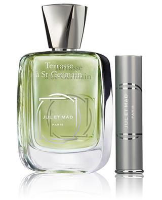 Coffret de parfum Terrasse à St-Germain JUL & MAD PARIS