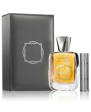 Coffret parfum Amour de Palazzo JUL & MAD PARIS