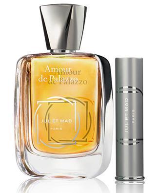 Coffret parfum Amour de Palazzo JUL ET MAD PARIS
