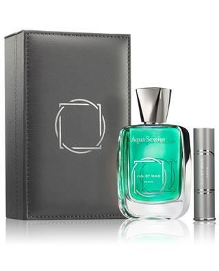 Parfümset Aqua Sextius JUL & MAD PARIS
