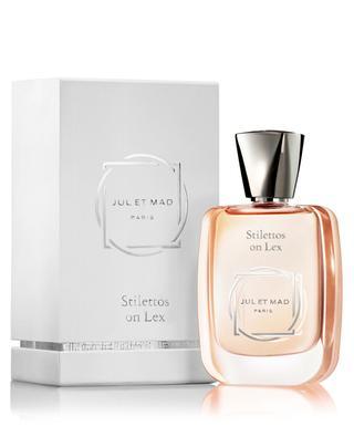 Parfum Stilettos on Lex - 50 ml JUL & MAD PARIS