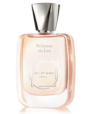 Stilettos on Lex perfume - 50 ml JUL & MAD PARIS