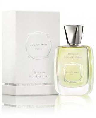 Parfum Terrasse à St-Germain - 50 ml JUL & MAD PARIS