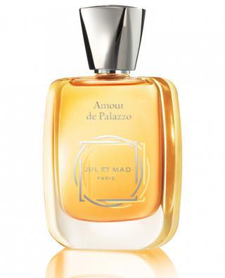 Amour de Palazzo perfume - 50 ml JUL & MAD PARIS