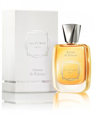Parfum Amour de Palazzo - 50 ml JUL & MAD PARIS